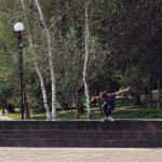 Vova Turkin  Truespin BS Unity Shot by vkato4ka RostovOpenGameshellip