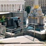 tbt Artem Khvorostenko  AO Sunny Kiev 2013 Shot byhellip