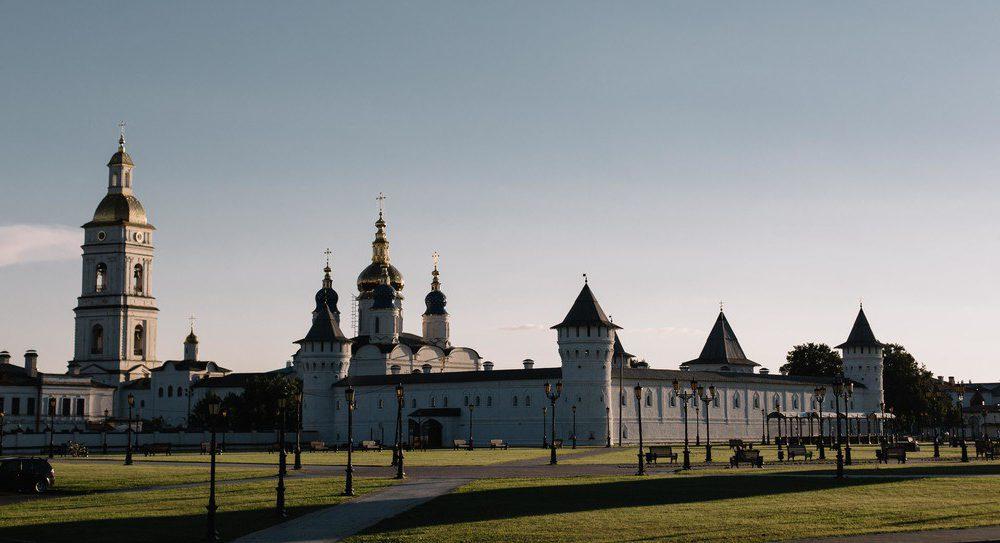 Tabolsk-city