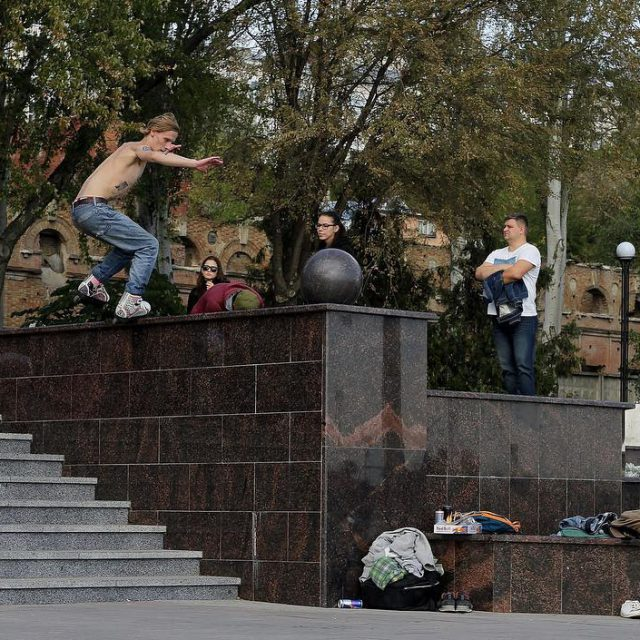 Mitya Tipikin  FS Torque Shot by vkato4ka RostovOpenGames