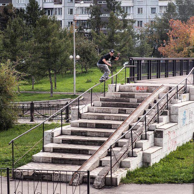 Spartak Alemasov  Truespin Miszou Shot by Alexander Drepak razorsskatecohellip